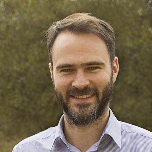 Oliver Long